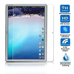 WiTa-Store 2X Display Foil for Lenovo Tab10 with 10.1 inch TB-X103F Screen Protector Bubble Free Screen Protector Protector