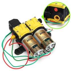 Keaiduoa Priming Diaphragm Spray Motor 12V Micro Pumps for Water Dispenser