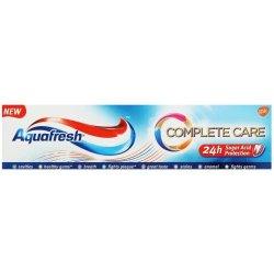 Aquafresh Complete Care Toothpaste Original 75ml