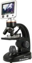 Celestron Microscope - Lcd Digital Ii