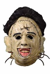 Trick Or Treat Studios The Texas Chainsaw Massacre Leatherface Mask