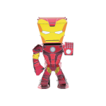 Metal Earth Legends Iron Man
