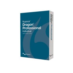 NUANCE Dragon Professional Individual 15 - English Ugrade