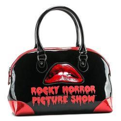 Rocky Horror Picture Show Lips Handbag