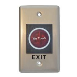 Securi-Prod Exit Sensor No Touch