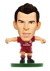 SEI Gareth Bale Real Madrid Away Kit Soccerstarz Figure