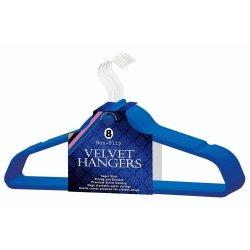 Homemark Velvet Hangers