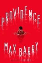 Providence Hardcover