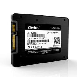 SSD Drive 120GB BRAVEEAGLE SSD 120GB 2.5 inch SATA 3.0 Solid State Drive 7mm for PC//Laptop