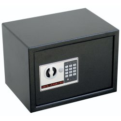 Mainstays Lockable Box Digital Medium Medium