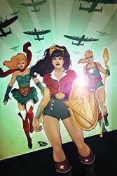 DC Comics Bombshells 8