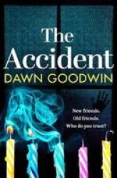 The Accident Paperback