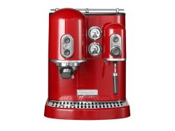 KitchenAid Espresso Maker - Empire Red