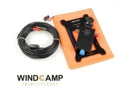 Professional 40-20-10-6M 4 Band Multiband Windom Antenna Amateur Radio Ham SL16