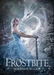 The Dragonian: Frostbite Paperback