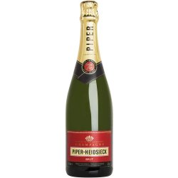 Piper - Brut Champagne 750ML