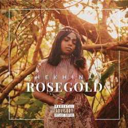 Rose Gold Cd