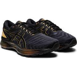 ASICS Men's Gel-nimbus 22 Running Shoes -grey