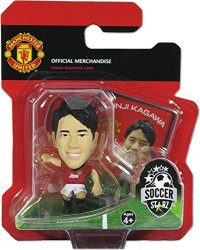 Soccer Stars Soccerstarz - Man Utd Kagawa - Home Kit Eng asian 2014 Version figures