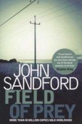 Field Of Prey Paperback