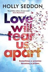 Love Will Tear Us Apart Paperback Main