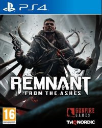 THQ Remnant: From The Ashes PS4