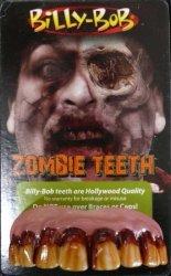 Billy Bob Teeth Zombie Teeth Japan Import