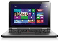 """Lenovo Thinkpad S1 Yoga 12.5"""" 2-IN-1 Convertible Fhd Touchscreen Laptop Computer Intel Core I5-4300U Up To 2.9GHZ 8GB RAM 256GB"""