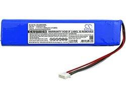 High Capacity 5000MAH Li-polymer Replacement Battery For Jbl Xtreme Jblxtreme Fits Jbl GSP0931134
