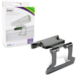 Generic Xbox 360 Kinect Sensor Tv Mounting Clamp Holder Stand Clip Mount For Xbox 360