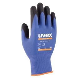 Uvex Athletic Lite Safety Gloves 7