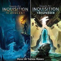 EA TM Music Dragon Age Inquisition: The Descent Trespasser