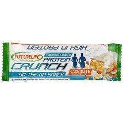 Future Life Crunch Protein Bar Yoghurt 40G