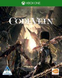 Bandai Namco Code Vein Xbox One
