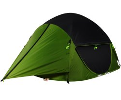 super popular 21631 6a0d7 Campground Alpha 4 Man Pop-up Dome Tent - Green | R | Tents | PriceCheck SA