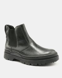 buy popular 7e776 db409 Bronx Savane Chelsea Boots Black | R | Boots | PriceCheck SA
