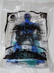Mcdonalds 2010 Batman Brave And The Bold Blue Beetle 8