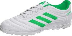 Adidas Men's Copa 19.4 Turf Soccer Boots