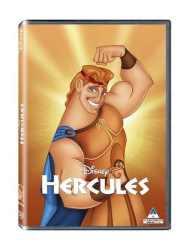 's Hercules DVD