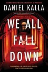 We All Fall Down Paperback