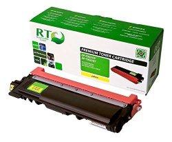 Renewable Toner TN-210Y BrOther TN210 TN-210 Yellow Toner Cartridge For DCP-9010 MFC-9010 9120 9125 9320 9325 HL-3040 3045 3070 3075