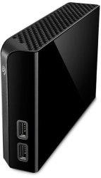 Seagate STEL8000200 Hub 8TB USB 3.0 External Hard Drive