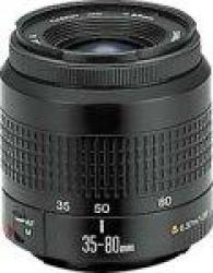 Canon Ef 35-80MM F 4-5.6 III Lens Discontinued By Manufacturer