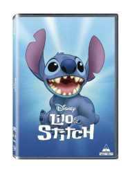 Lilo & Stitch - Classics Dvd