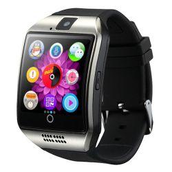 Q18 Smart Watch - Silver