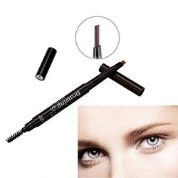 Coerni Eyebrow Pencil 0.3G Professional Auto Eyebrow Pencil Brown