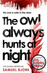 The Owl Always Hunts At Night - Munch And Kruger Book 2 Paperback
