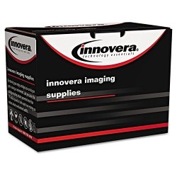 Innovera Remanufactured Toner Cartridge-replacement For CF281A 81A Black