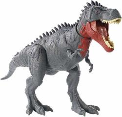 Jurassic World Massive Biters Larger-sized Dinosaur Action Figure Tarbosaurus