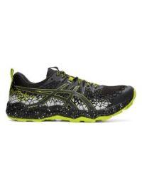 ASICS Men's Fujitrabuco Lyte Trail Running Shoes
